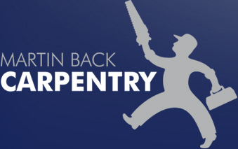 Martin Back Carpentry Logo